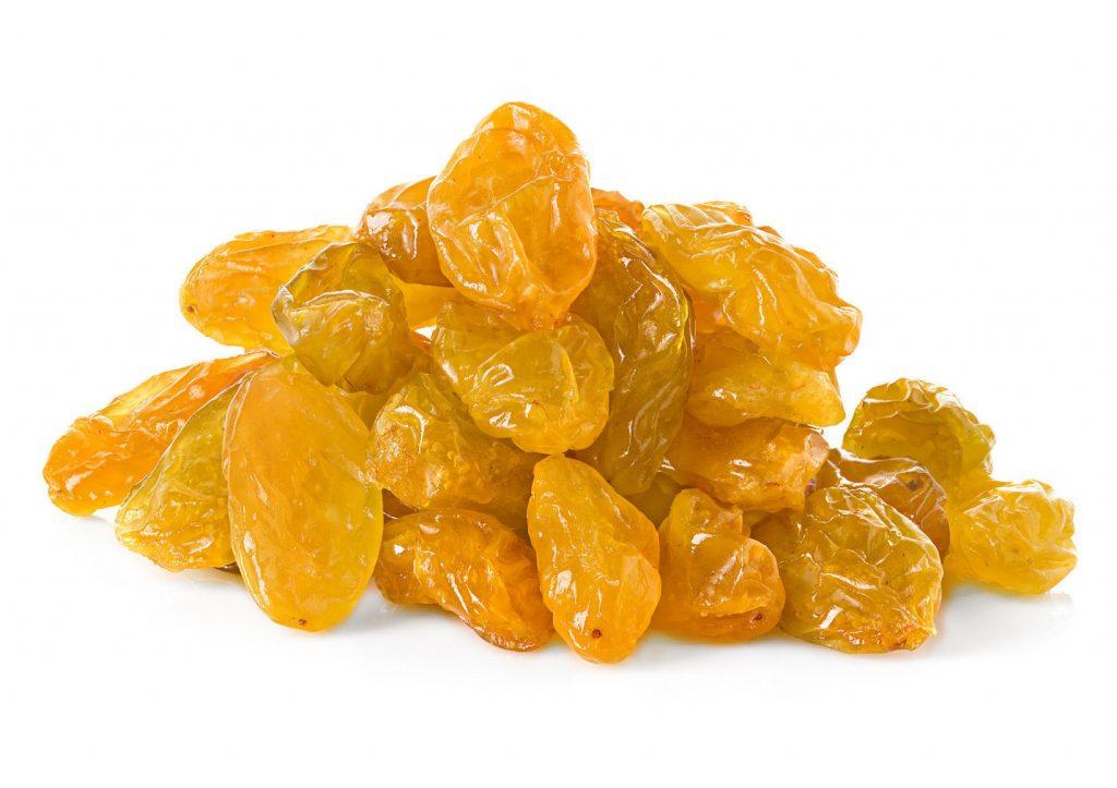 智利金黃葡萄乾