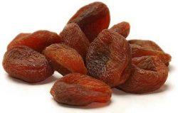 土耳其天然杏桃乾